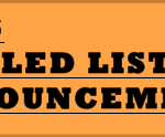 2016 Skilled Occupation List Announcement